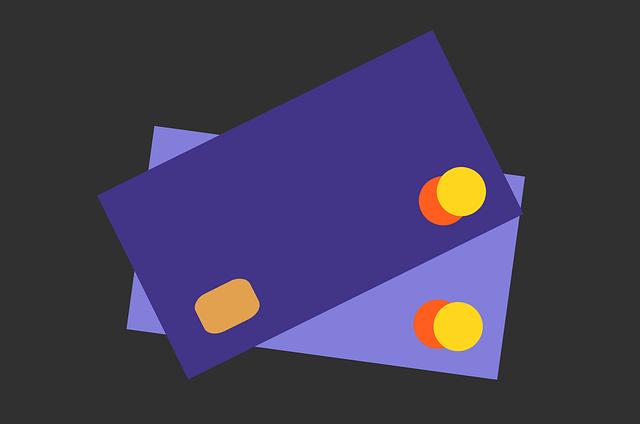debetní karta