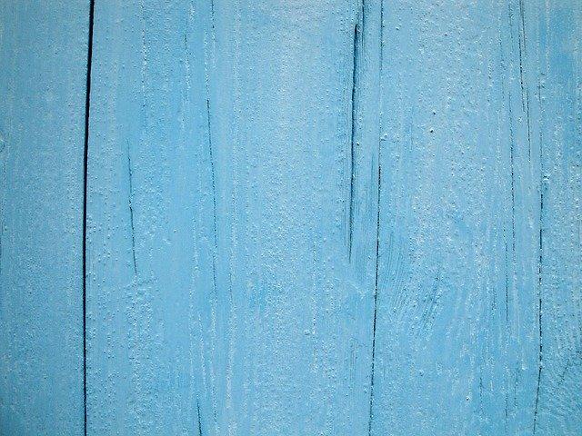 modré dřevo